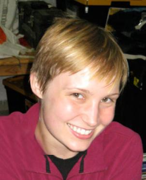 Caitlin Karanewsky