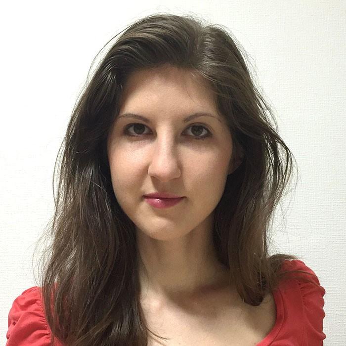 Paulina Wawro
