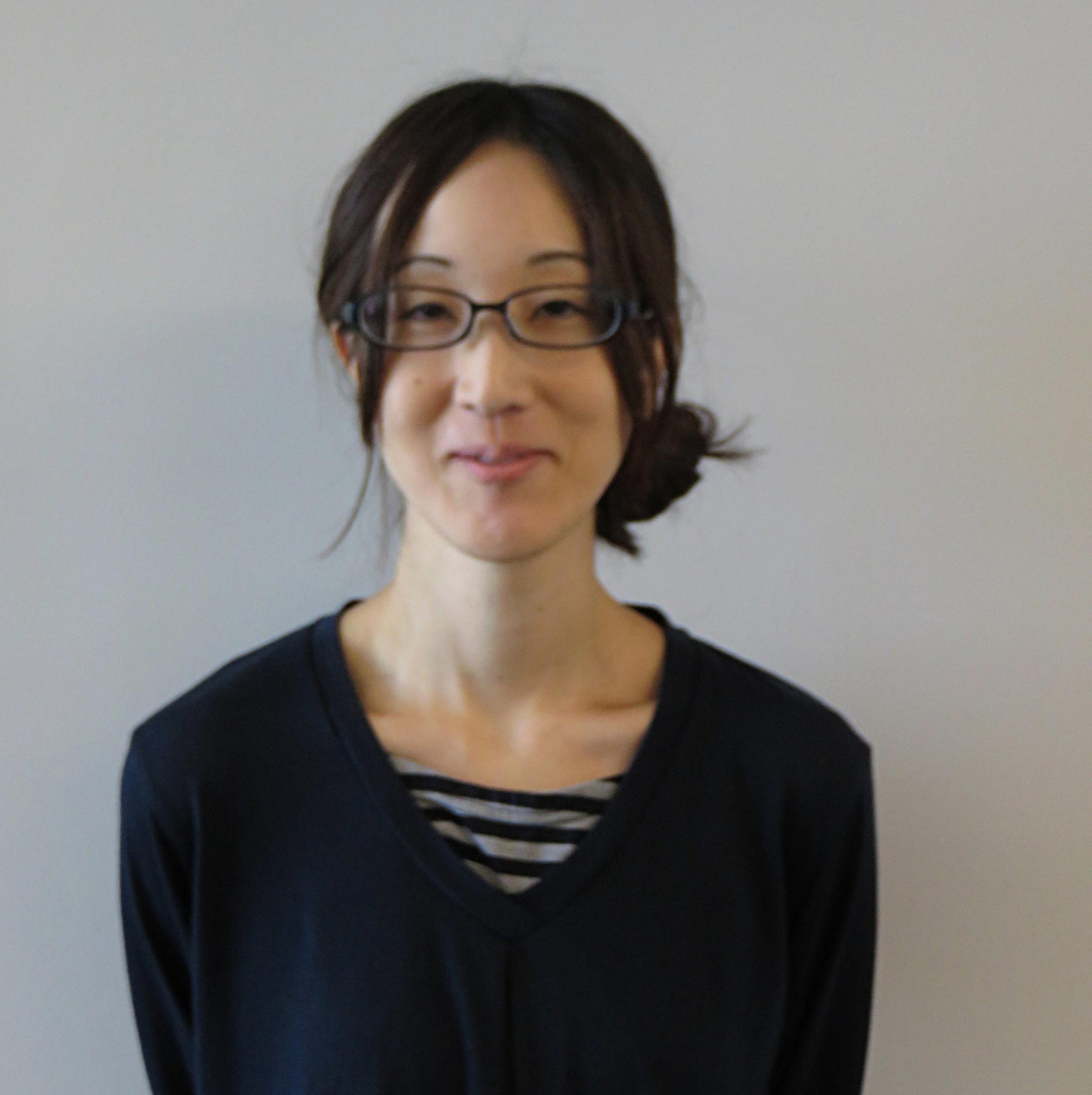 Yoriko Sobu