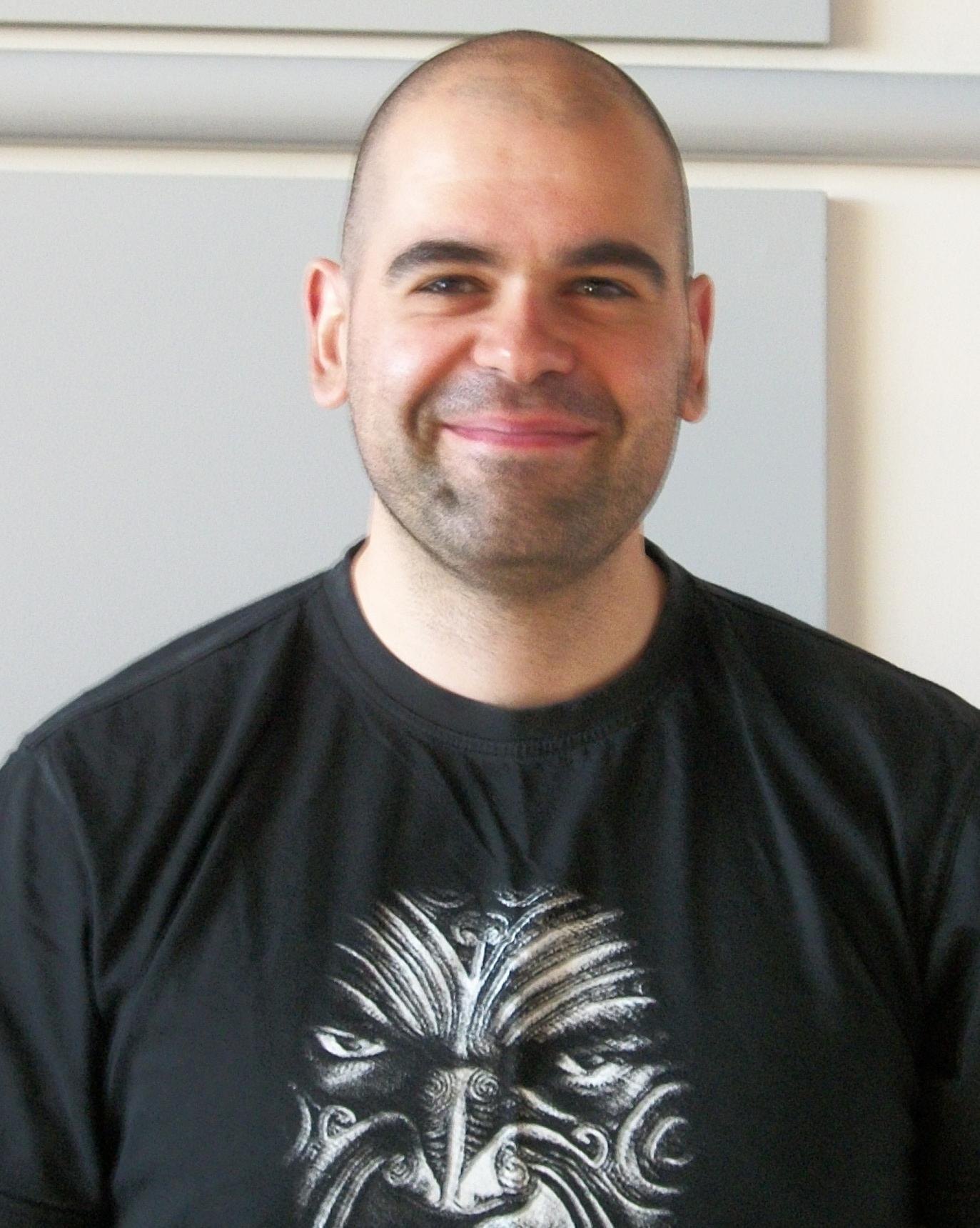 Filip Yabukarski