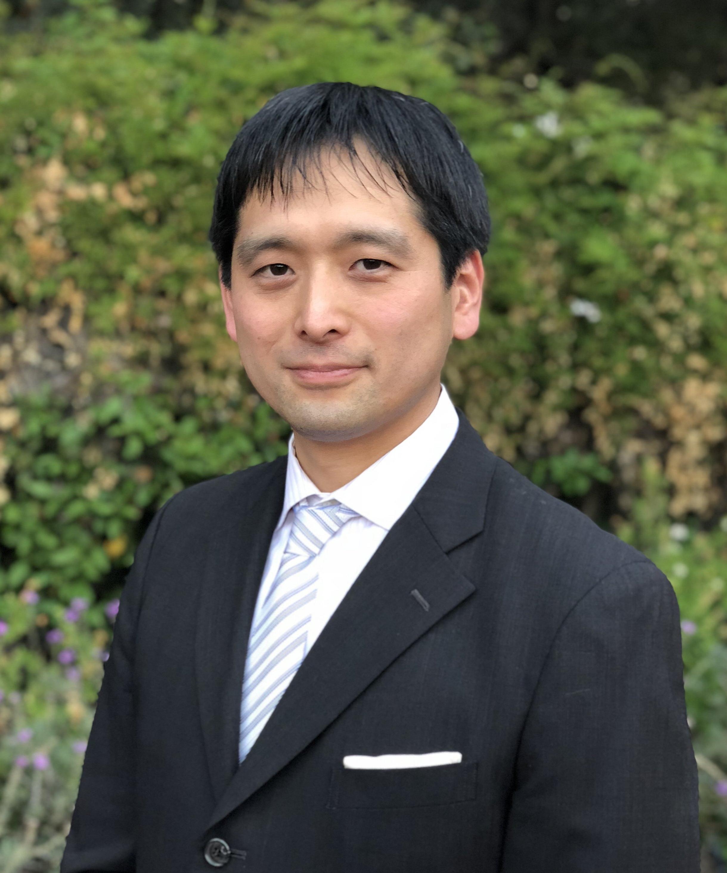 Masataka Kawana