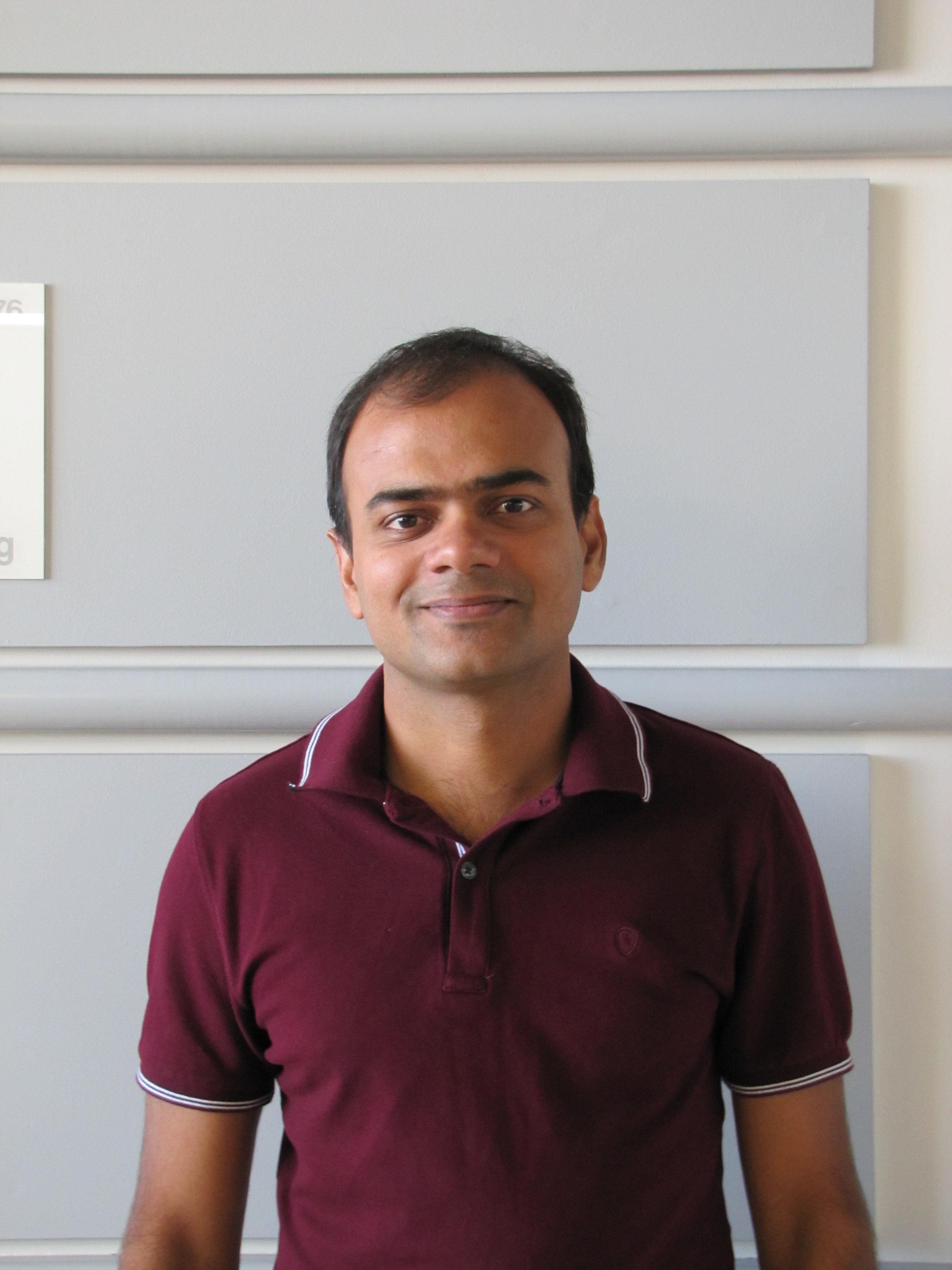 Ganesh Pusapati