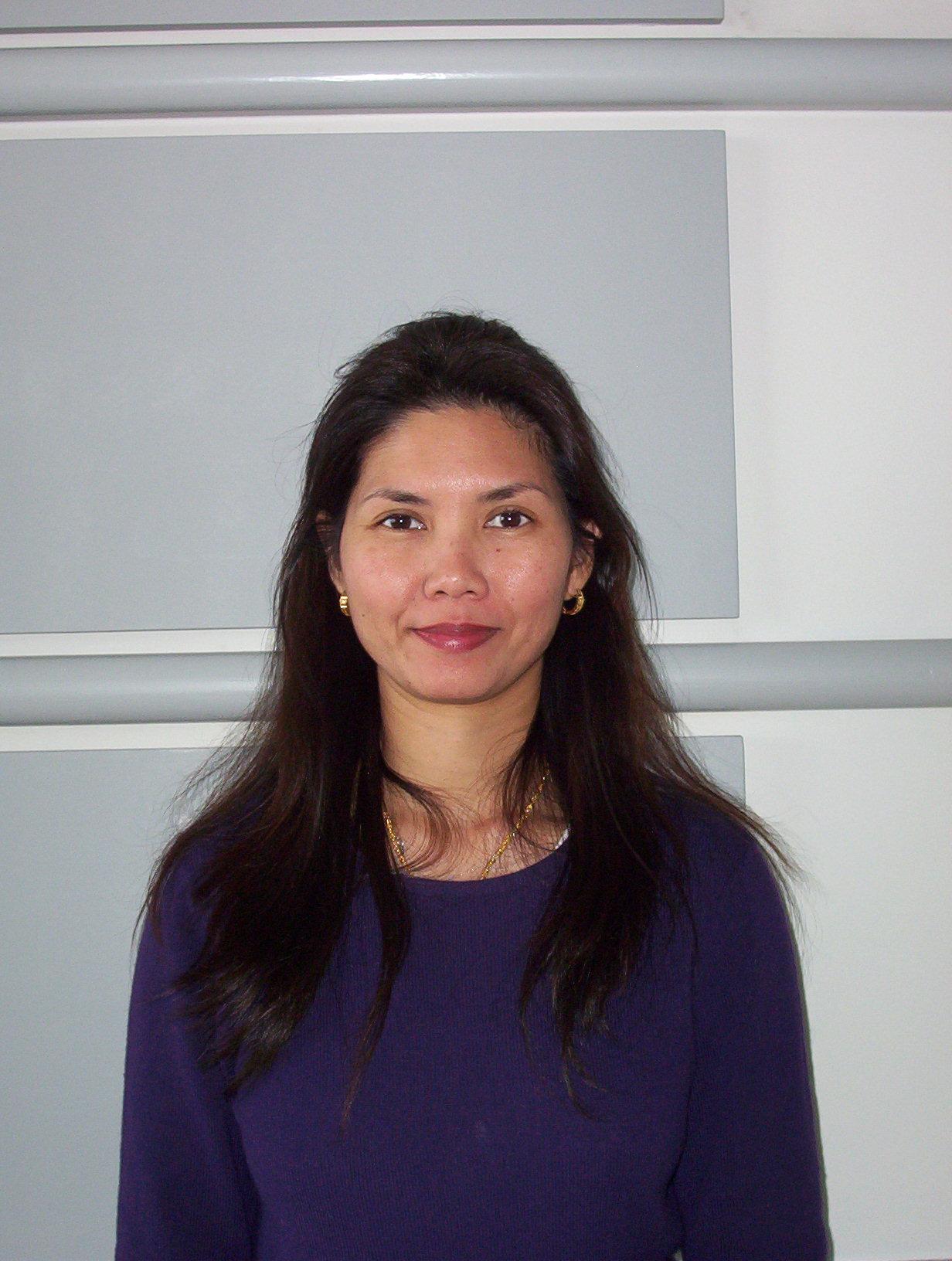 Ann Kladwang