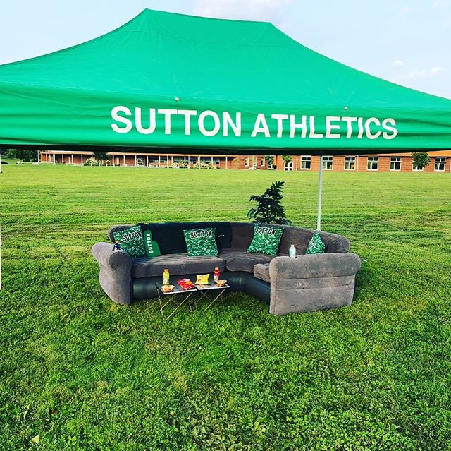 Only a few days left to buy your raffle tickets for the Luxury Box!  Remember, you can pick ANY SPORT to watch (and get served) on Saturday, September 14th....field hockey, soccer or football!  Purchase tickets using the following link: https://www.suttonbooster.com/new-products-1/sabc-luxury-box-raffle-tickets