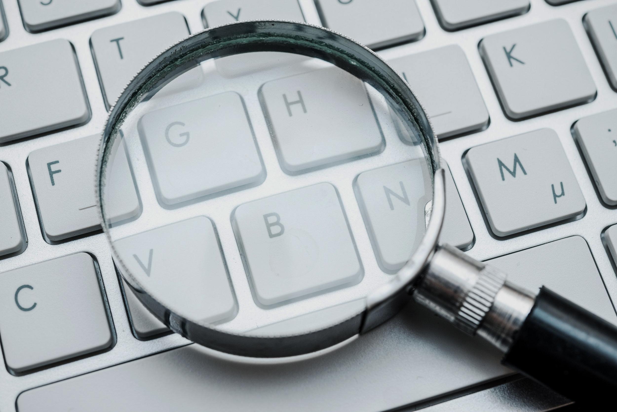 Keyword Optimization -