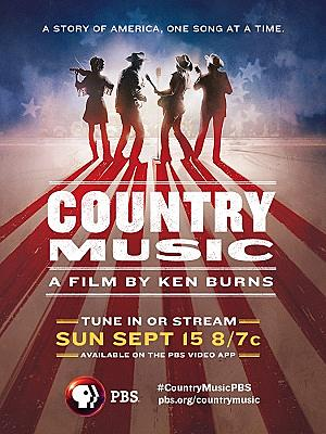 "PBS / ""Country Music"" Key Art"