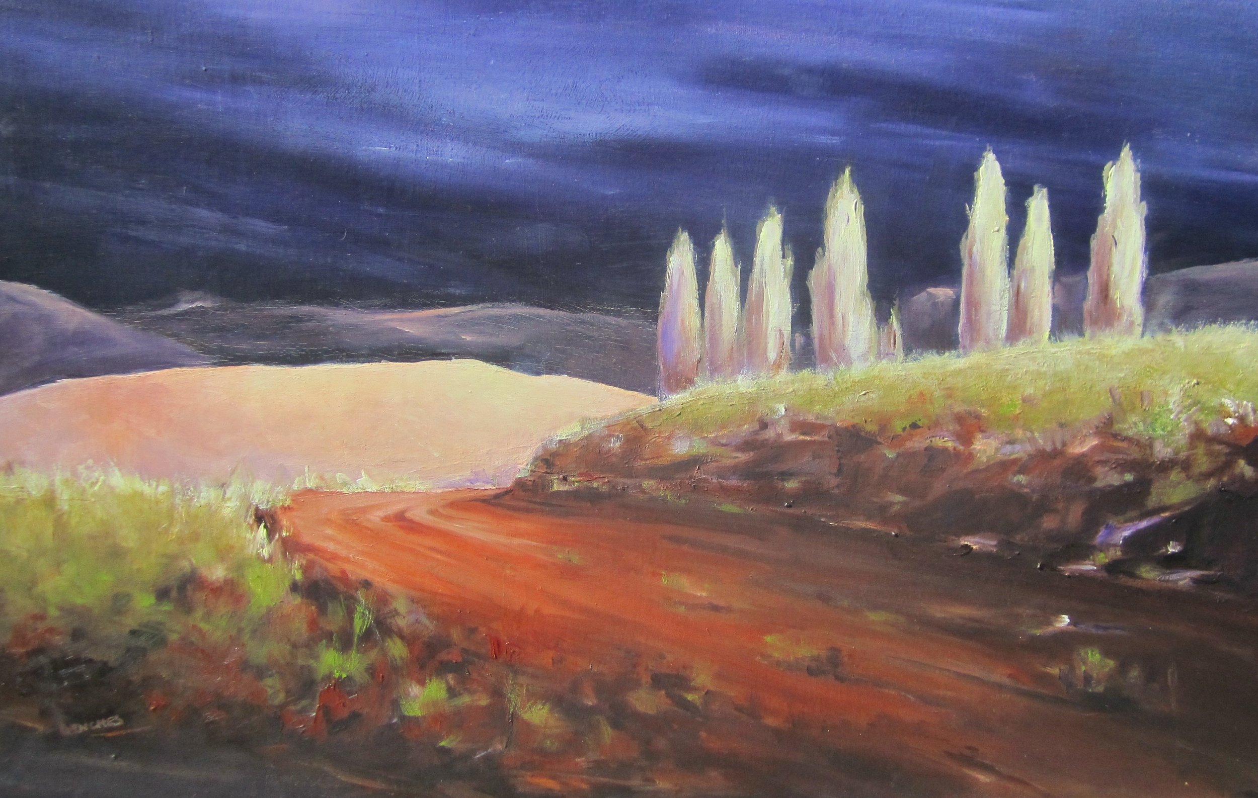 Painting with friends(all media) - Thursday 9am – 12noon (1st to 3rd in month)Janet Hall 6244 2985
