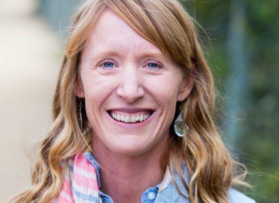Brittany Martin  Athletics Director