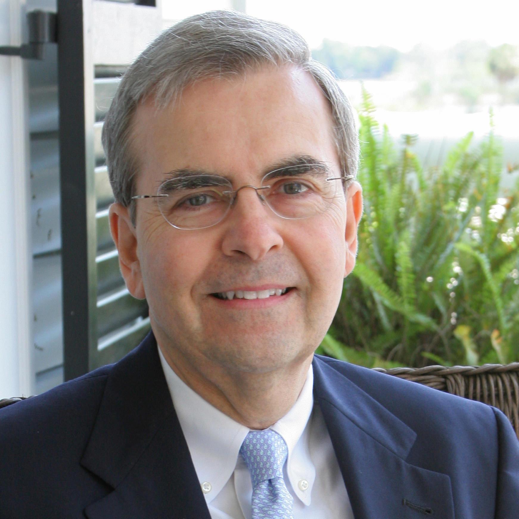 William S. Podd - Executive Director