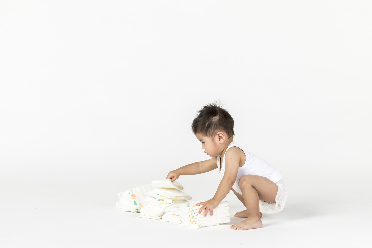 donate nappies - Help vulnerable families by donating your unused nappies during one of our collections.