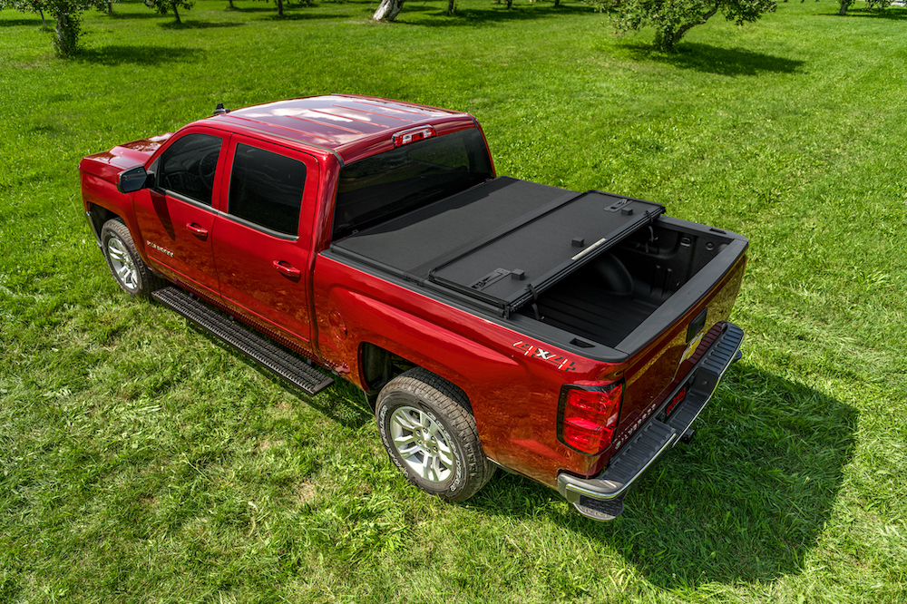 Extang Truck Bed Covers - SF 2.0