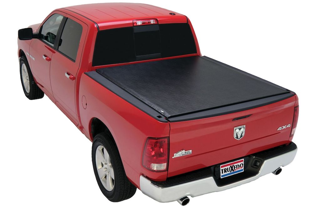 Truxedo Truck Bed Covers - LoPro