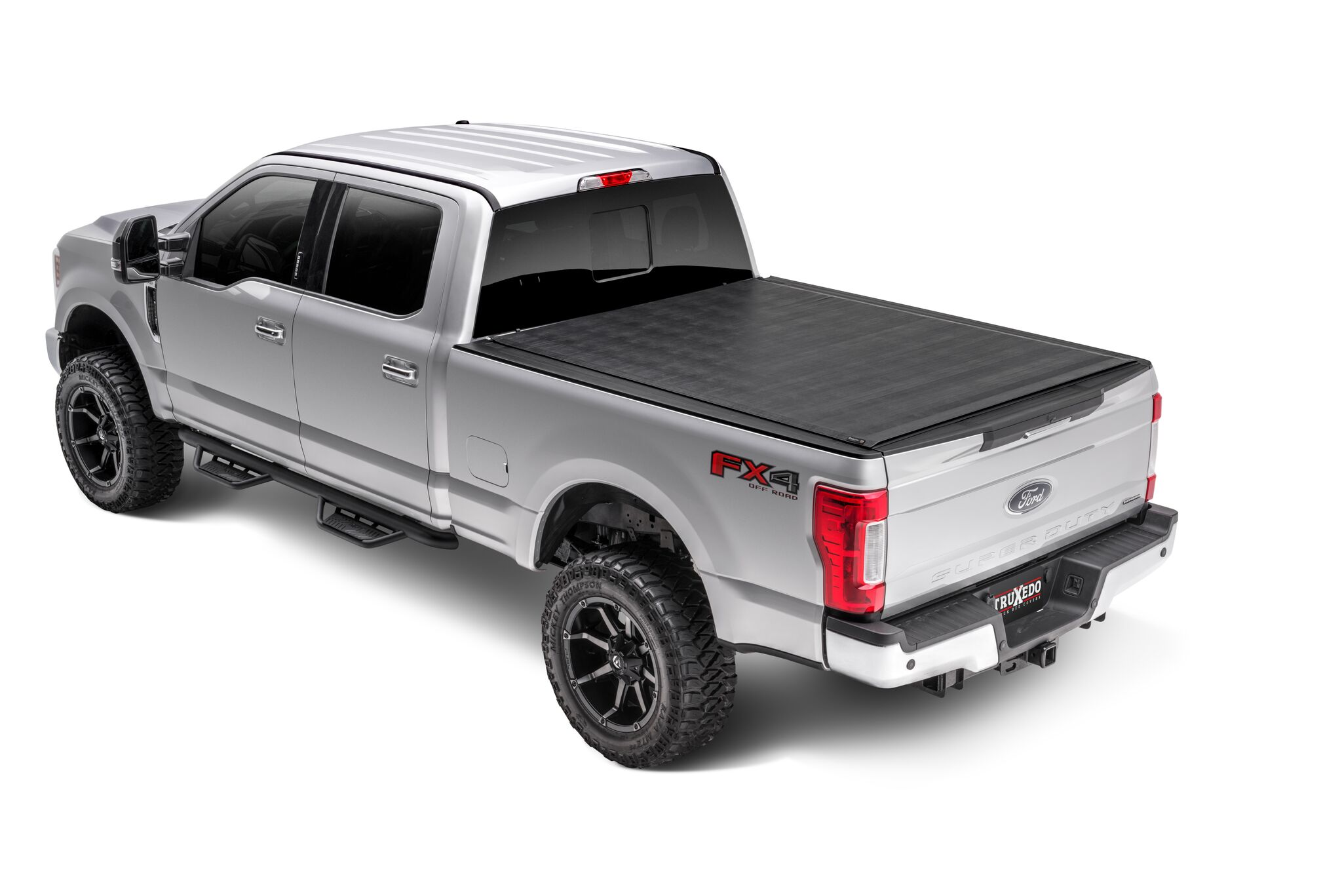 Truxedo Truck Bed Covers - Sentry Vinyl