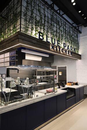 Blue Park Kitchen — Drive Hospitality
