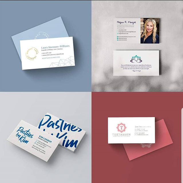 Check out GoodLight Creative's Logos and Business Cards. We customize these for every customer that we work with. Did you know that a logo can make or break your brand identity?  Visual = Memorable  What does you logo say about you?  1)Does it reveal your identity? 2)Does it invite new customers to get to know you? 3)Does it distinguish you from your competition? 4)Does it facilitate Brand Loyalty? 5)Does it grab attention?  Interested in learning more? Check out our website at www.goodlightcreative.com  #brandawareness #visualvoice #graphicdesign #graphics #businesscards #logo #brands #brandreveal #smallbusinessowner #branddesign #logoinspiration #creative #entrepreneur #instadaily #igers #instagram