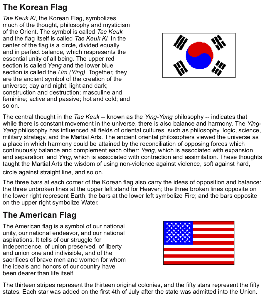 Meaning of the Korean and American Flags.png