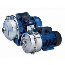 C Series Single Stage Pumps