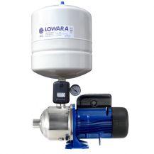 e-HM Domestic Pressure System