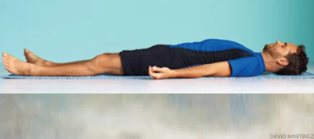 Image from Yoga Journal