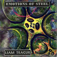 Emotions of Steel    Liam Teague   (1996)