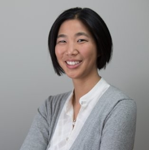 Joanna Tong ● Supplier Collaborations Technical Manager ● Genentech