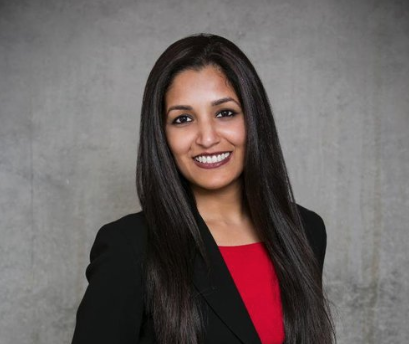 Meena Sankaran ● Founder & CEO, Ketos
