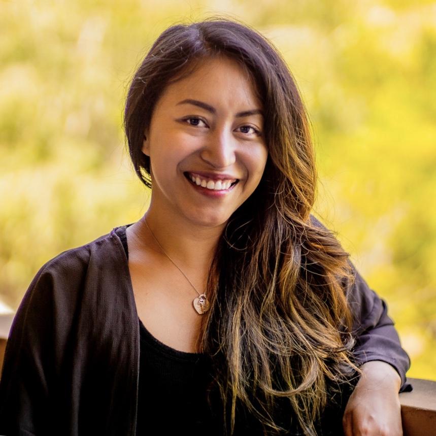 Rochelle Valdez ● Google Cloud Developer ● Google