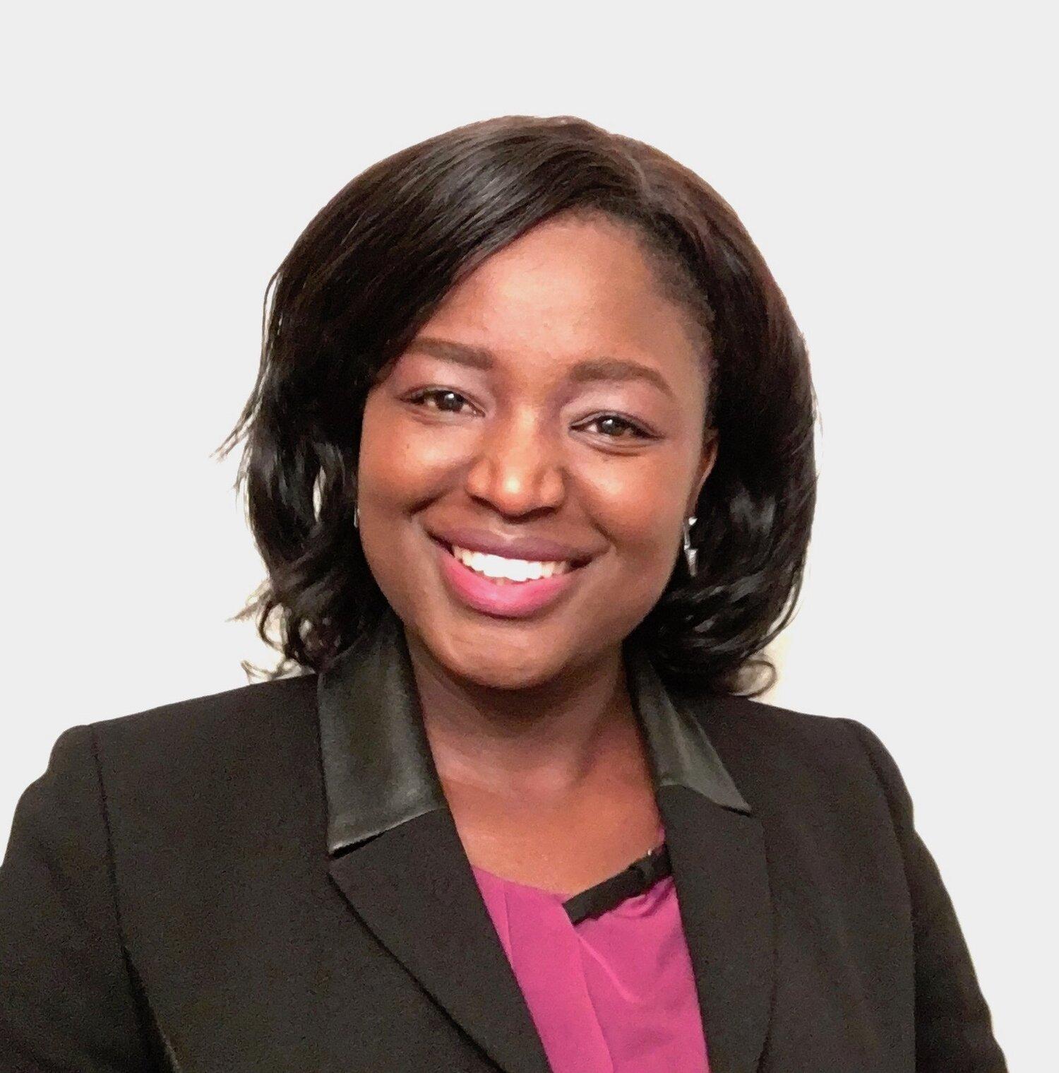 Sarah Asio, PhD ● Data Science Lead ● Johnson & Johnson