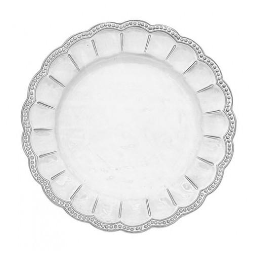 "Sorrento Bread Plates 6"""