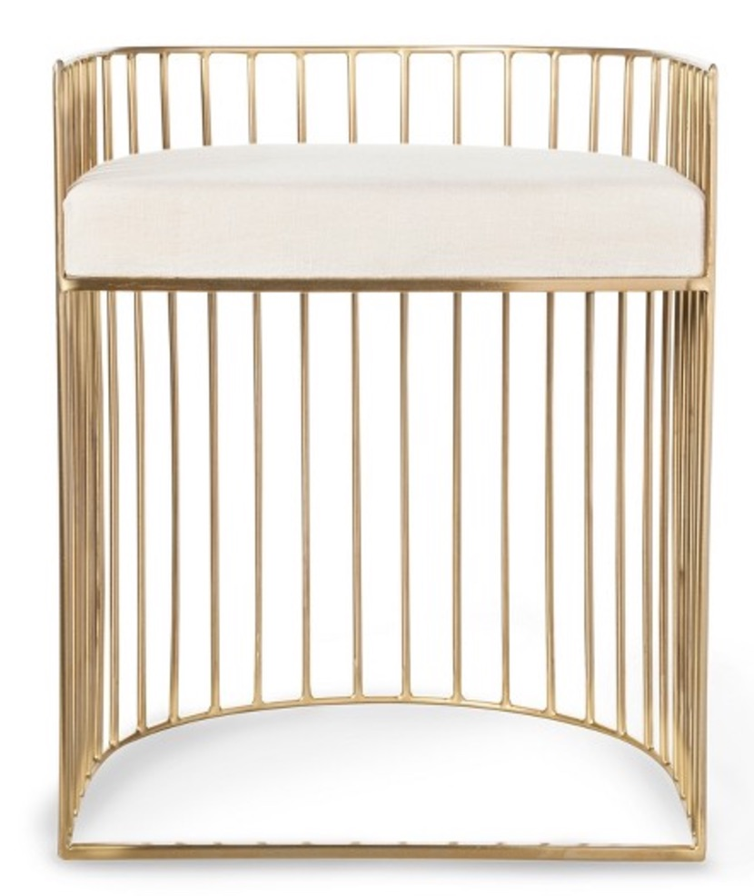 Cage Side Chair