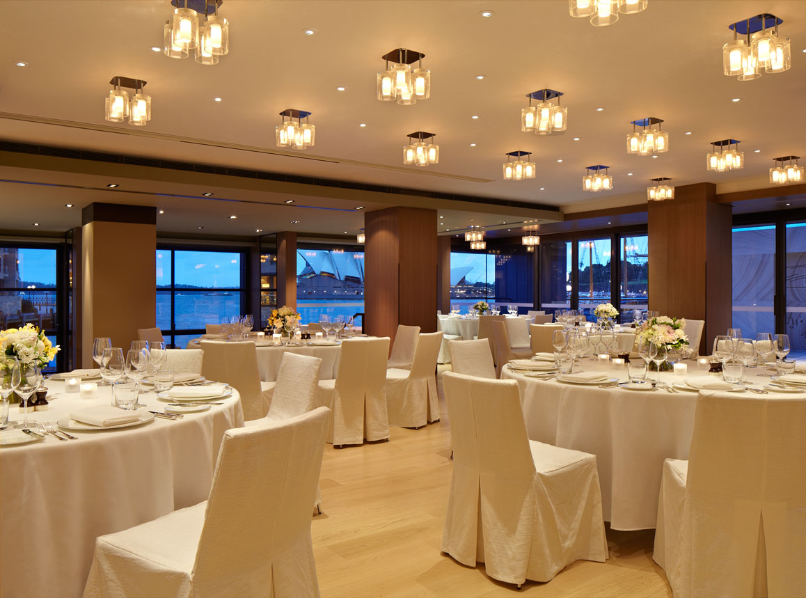Guest House - Wedding with Flower Centre Pieces.jpg
