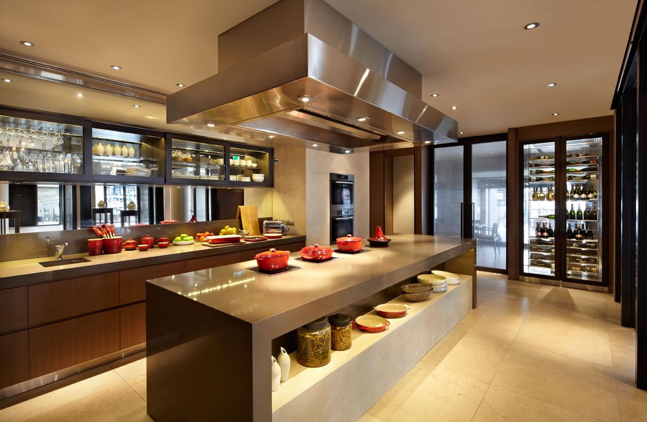 Guest House - Presentation Kitchen.JPG
