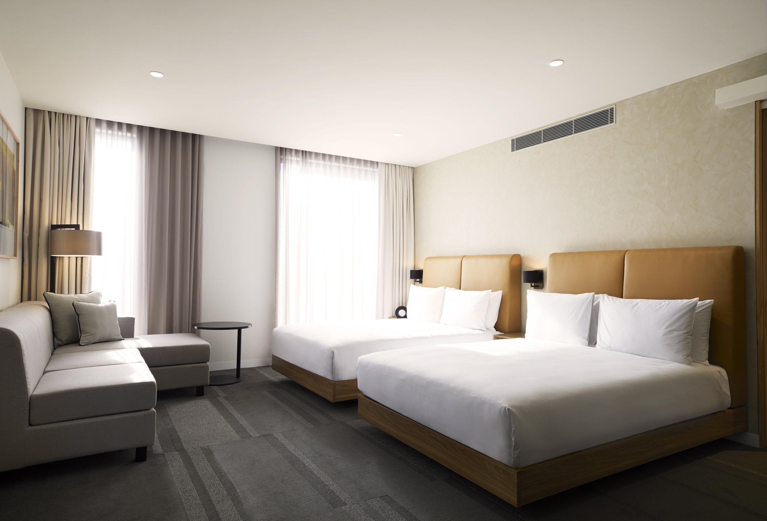 Hyatt Place Melbourne - Queen Room.jpg