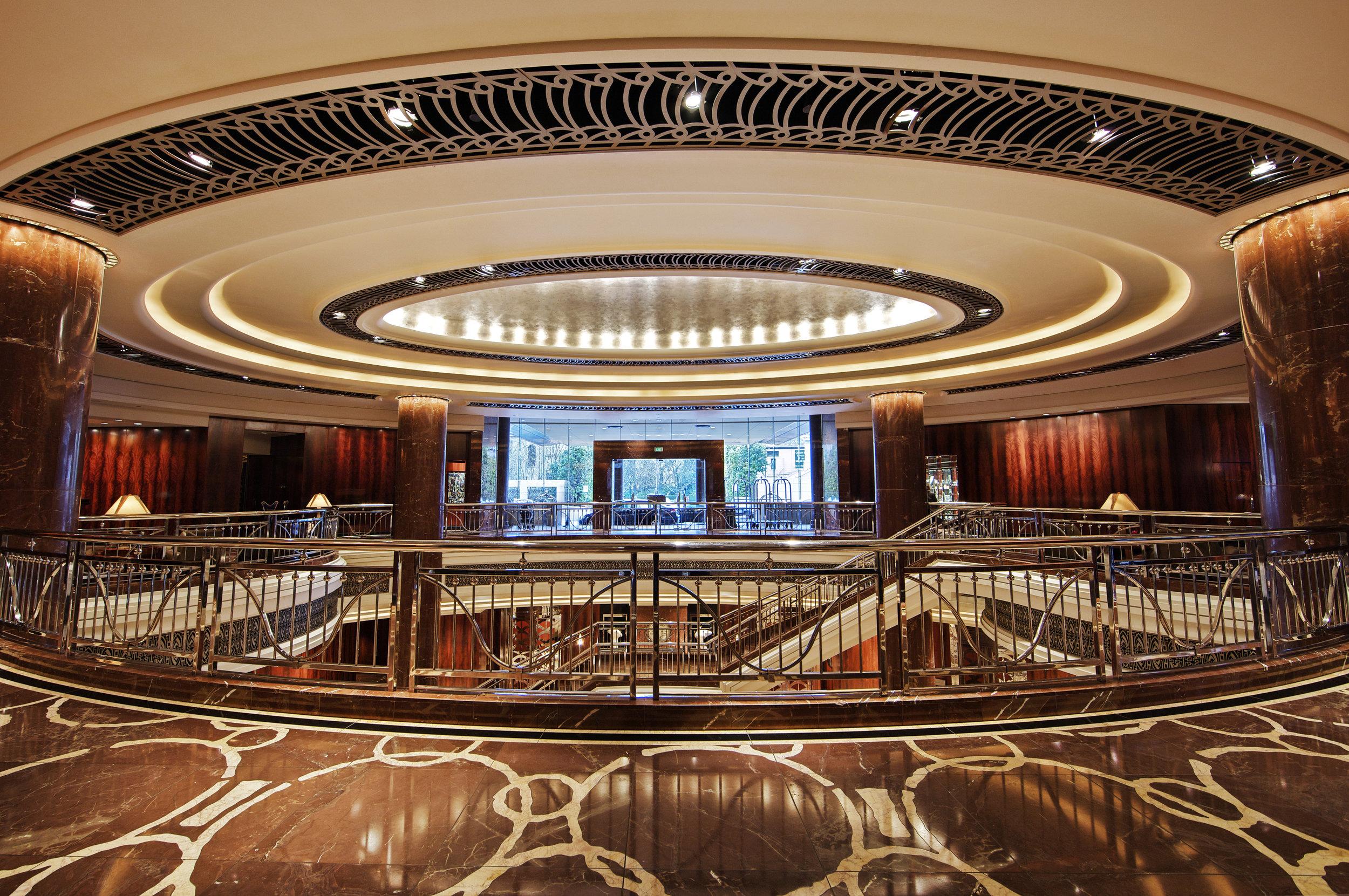 Park Hyatt Melbourne Lobby 2.jpg