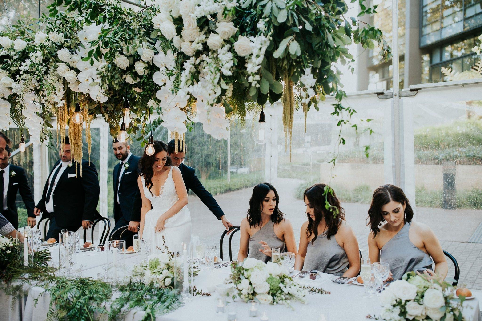 Florist: Katie Cooper