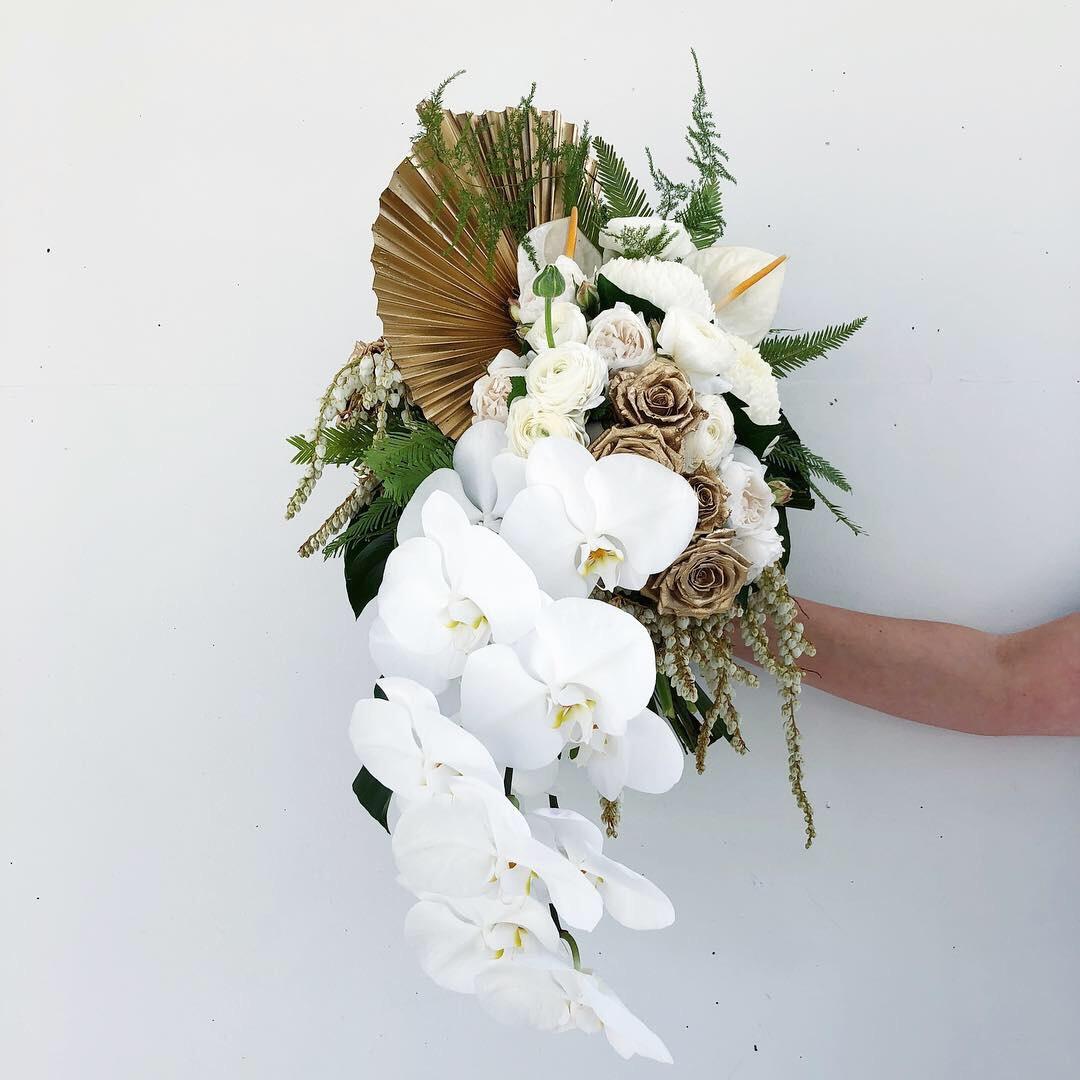 Florist: Barton Flower Bar