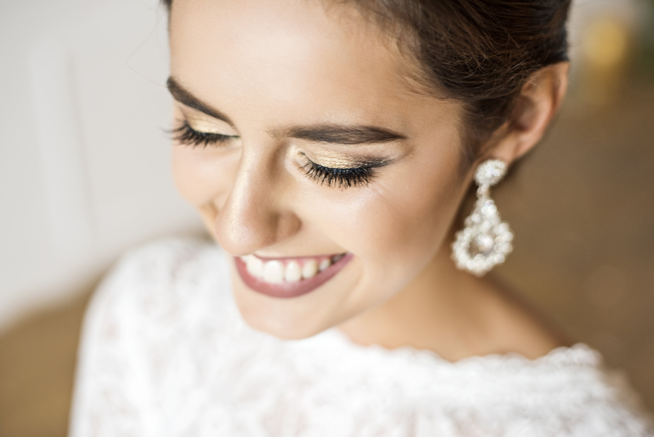Bride Insider: How to Glow on Your Wedding Day