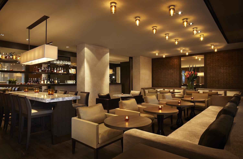 Lobby at Park Hyatt Sydney Hotel