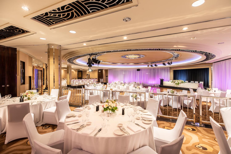 mayfair ballroom - 320 Seated / 450 Cocktail