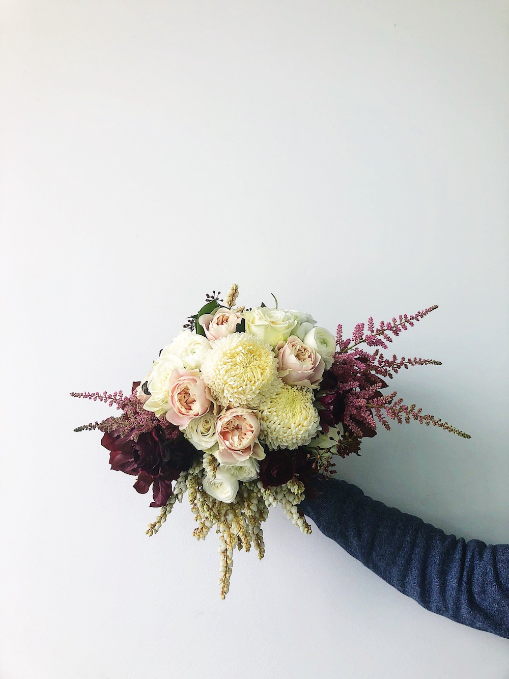Florals: Barton Flower Bar