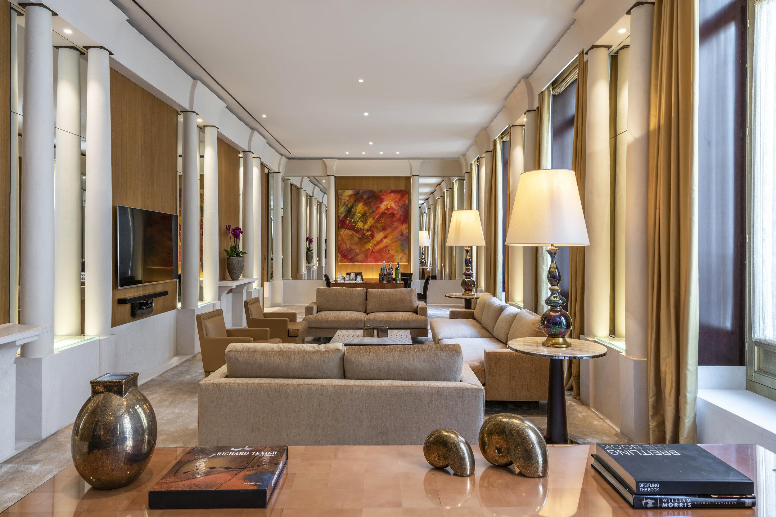 Honeymoon in Paris - Impériale Suite -Living Room.jpg