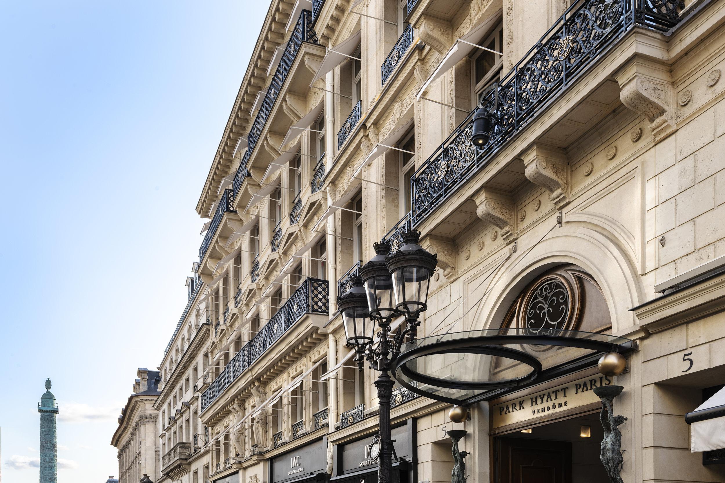 Park Hyatt Paris-Vendome - Facade.jpg
