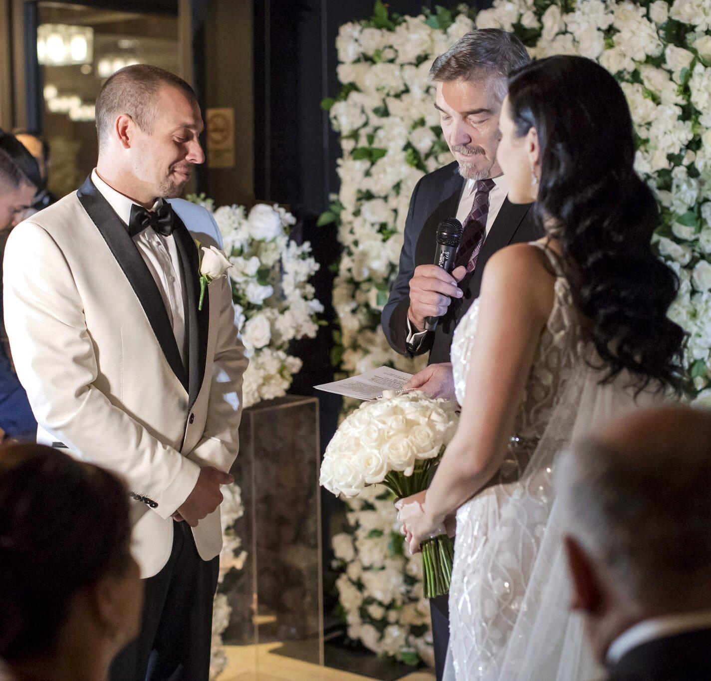Danijela & Alan - Ceremony