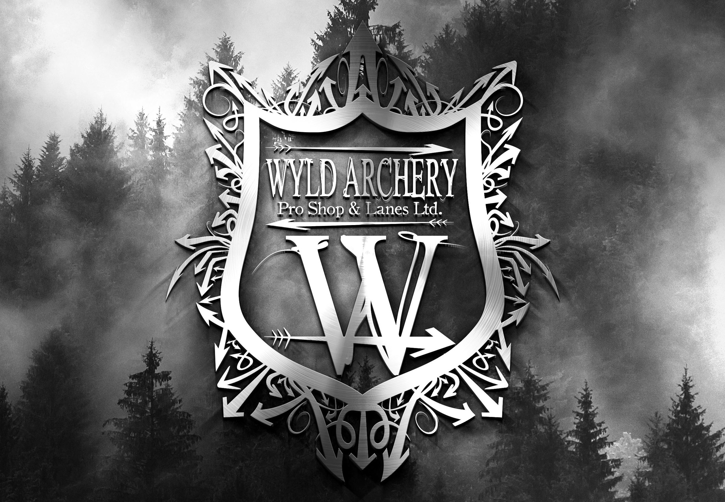 WYLD ARCHERY PRO SHOP & LANES LTD.