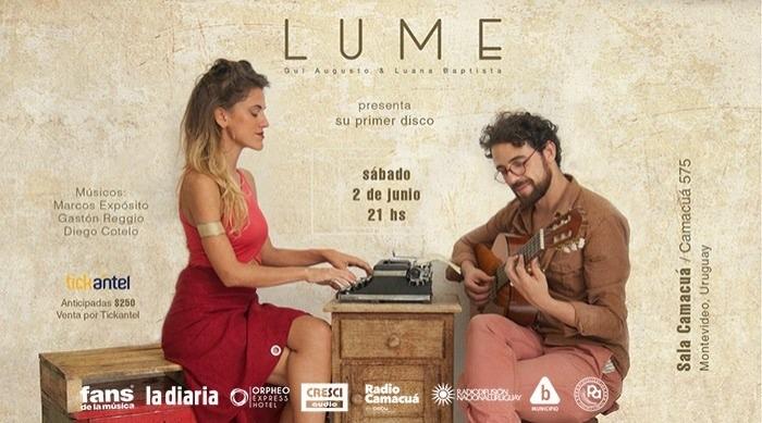 LUME - Fernando de León