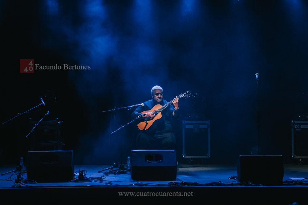 Tango & rock n´ roll - Facundo Bertones