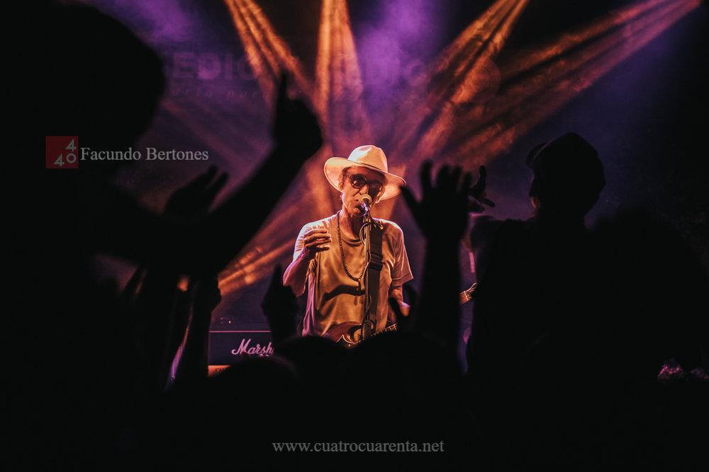 Skay Beilinson - Facundo Bertones