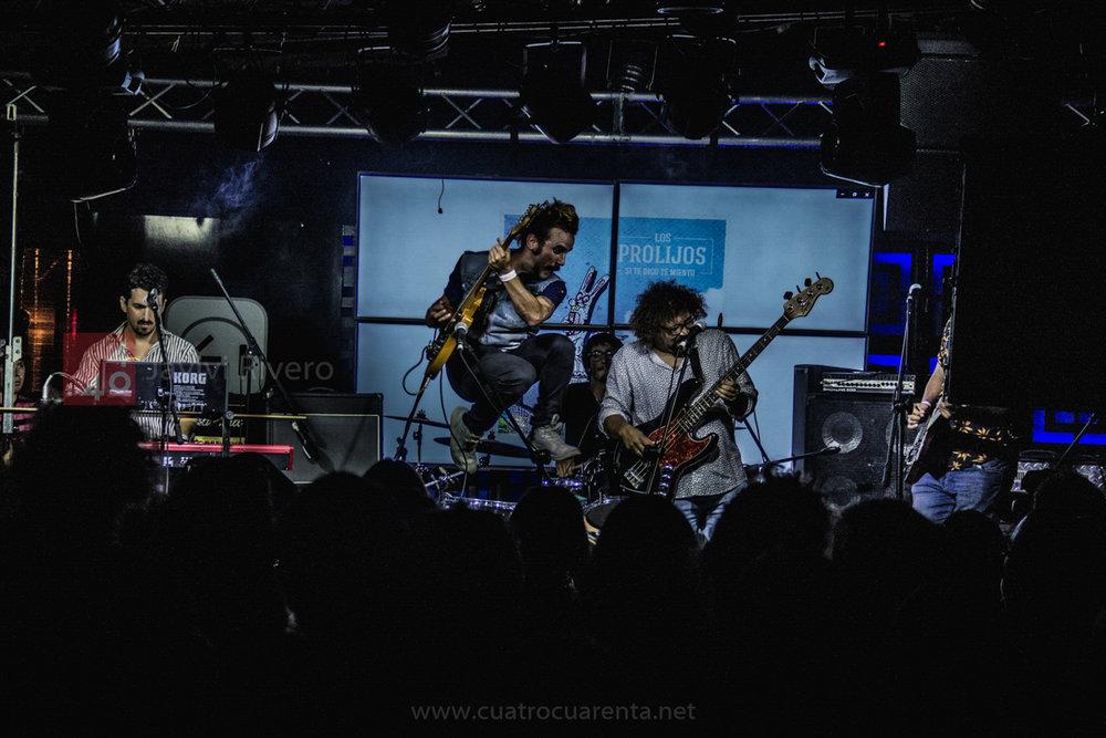Sou música fest - Javivi Rivero / Noelia Ferreira / Jonathan La Paz