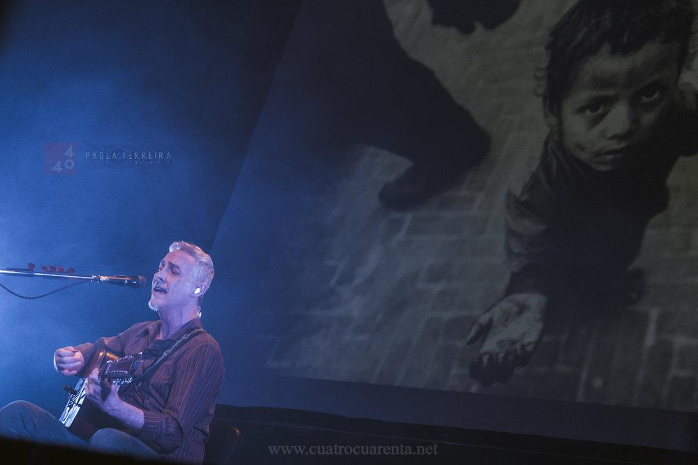 Pedro Aznar - Paola Ferreira / Guillermo Amy