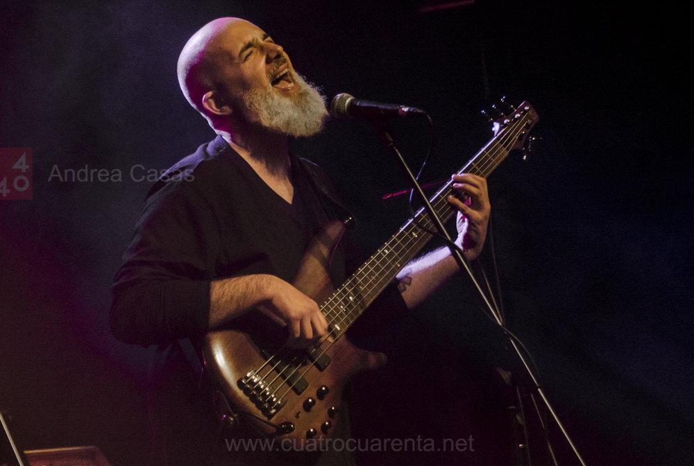 Amasijando los blues - Javivi Rivero / Andrea Casás